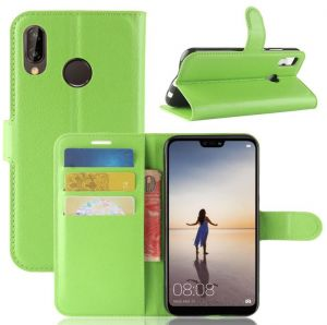 Huawei Nove 3 Flip cover leather stand Case shockproof cover with Card Slots and Wallet