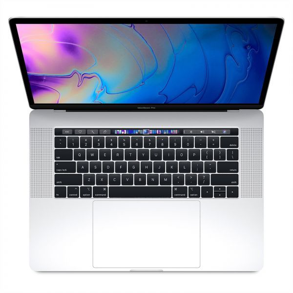 Latest Apple MacBook Pro MR972 with Touch Bar and Touch ID Laptop