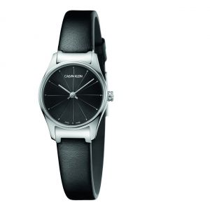 ad17706e10 Calvin Klein Casual Watch For Women Analog Leather