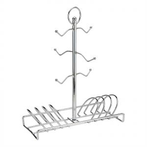buy cup holder paltier thirstystone interdesign uae souq Hotel Valet Entrance Stand harmony cup sauces holder