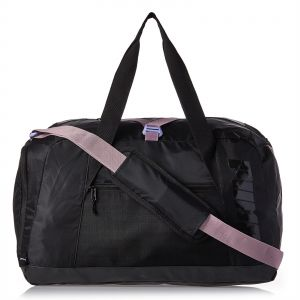 Puma Sport Duffle Bag for Women - Black e4591c26fa684