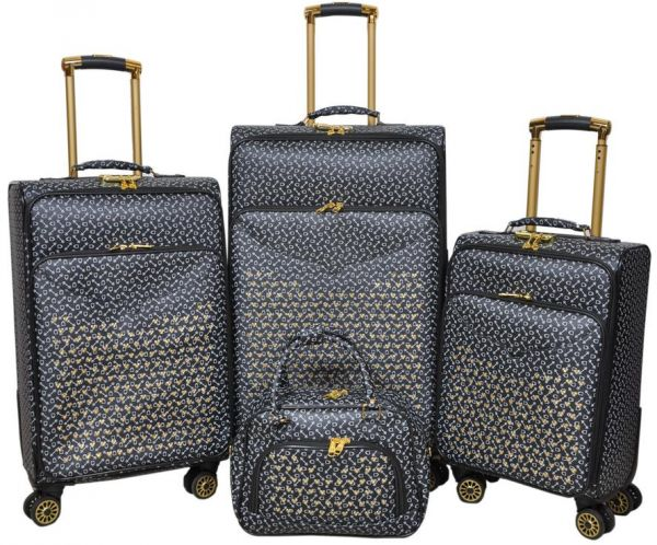 Track Luggage Trolley Bags  7a92ac2f52206