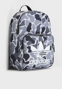 5f1b54d97b ADIDAS Originals Classic Camo Backpack