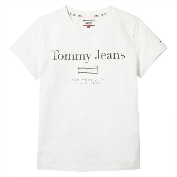 Tommy Hilfiger T-Shirt for Women - White  9dc98939ffa