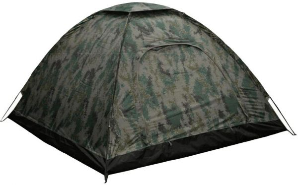 4 Person Outdoor C&ing Waterproof 4 Season Family Tent Camouflage Hiking  sc 1 st  Souq.com & 4 Person Outdoor Camping Waterproof 4 Season Family Tent Camouflage ...