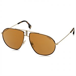 8248e83000b Carrera Unisex Aviator Sunglasses - Orange Lens
