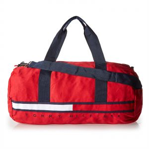 Tommy Hilfiger Outdoor Duffle Bag for Women - Multi Color 816bcd58616a0