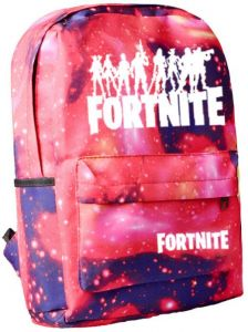 Fortnite game series Noctilucent Luminous casual fashion students Bookbag  backpack Travel work Rucksack Fits up to 17 inch Laptop Bag for men and  women f2fc933b15d9e
