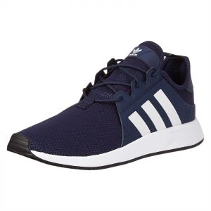 262ad5606a80 adidas Originals X PLR Sneaker for Men - Blue   White