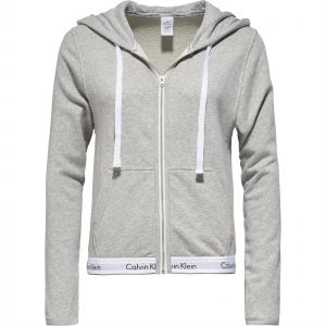 c6fa1dc799 Calvin Klein Hoodie for Women - Grey Heather