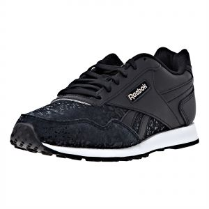2458994fe51 Reebok Royal Glide Lx Siyah Kadin Sneaker For Women