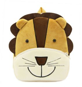 Kids Leash Bags Toddler Plush Backpack with Safety Harness Playful  Preschool Kids Snacks Bag for Little Children(0-36Mouth) Lion 74eb6c09cad