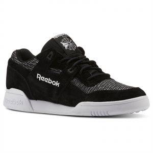 save off ad8ca 46f74 Reebok Classic Workout Plus Fw Sports Lifestyle Footwear For Men