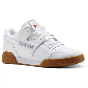 afac744642d Reebok Classic Workout Plus Sports Lifestyle Footwear For Men
