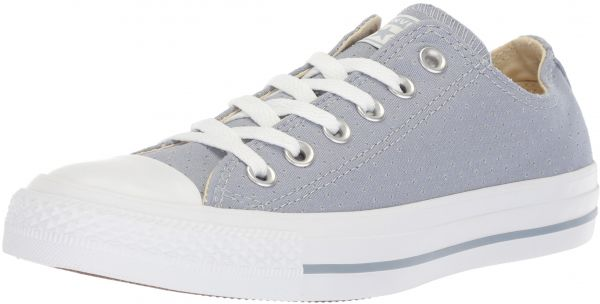 7162fd47d1a5cc Buy Converse Chuck Taylor All Star OX Sneaker for Women - Athletic ...