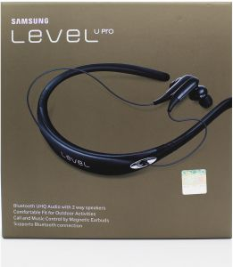SAMSUNG LEVEL U PRO PERFECT FIT FOR OUTDOOR ACTIVITIES 1d86630d3457