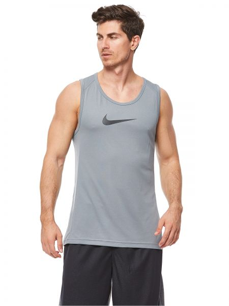 60beed56546d7 Nike M NK DRY TOP SL CROSSOVER BB Tank Top For Men