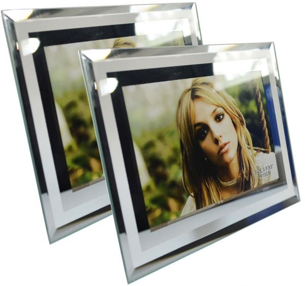 Giftgarden 35 X 5 Picture Frames For Photo 35x5 Glass Frame 2
