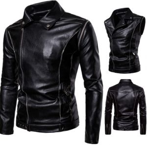 cda8f311f Buy leather jacket | Kenneth Cole New York,Ovs,Kenneth Cole Reaction ...