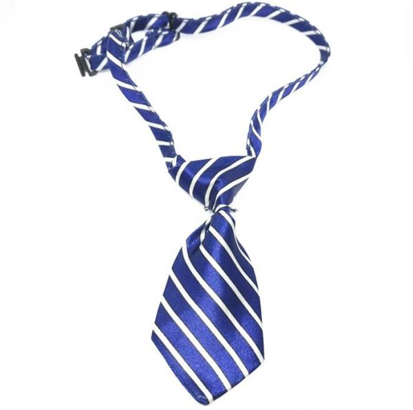Adjustable Pets Dog Cat Bow Tie Pet Costume Necktie Collar for Small Dogs Puppy Grooming Accessories Blue