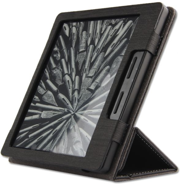 Amazon Kindle Oasis eBook Reader Holster Case