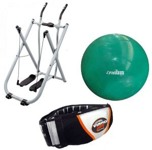 3f1a90abac Fitness World Air Walker Glider Fitness Exercise Machine