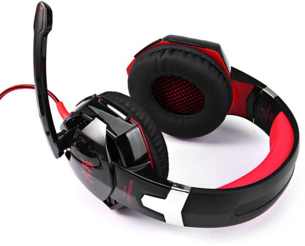 Kotion Each G9000 Gaming Headphone 35mm Game Headset Headphone For