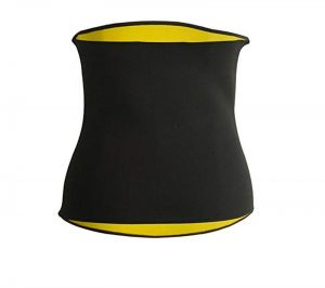 59201458ff Hot Slimming waist trainer Belts For Women And Men Neoprene Body-Hugging  Tummy Girdle Sweat Belt For Weight Loss Fat Burner And Enhance Abdominal  Muscle