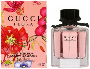 dff547385db Flora Gorgeous Gardenia Limited Edition by Gucci for Women - Eau de Toilette