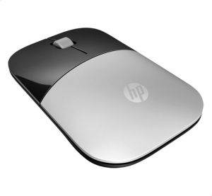 1f55bce685f HP X7Q44AA 2.4GHz Wireless Mouse - Silver