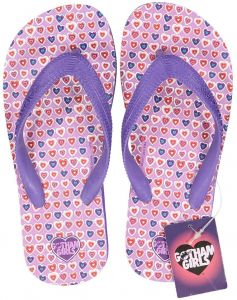 c51cf9725b9e4 Amazonas Girls Fauna Slipper Purple