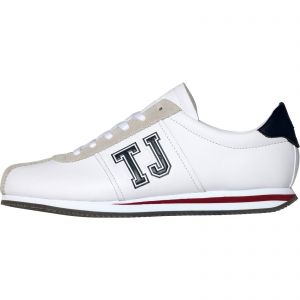 7989027c4 Tommy Hilfiger Low Cut-Sneakers For Men - Classic White