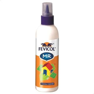Pidilite Fevicol Mr White Adhesive 50 Gm Buy Online Stationery At Best Prices In Egypt Souq Com