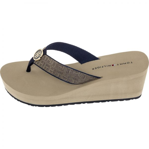 71b8ad16e Tommy Hilfiger Flip Flop-Sandals For Women - Sky Captain