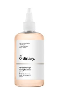 4bd1261516e The Ordinary Glycolic Acid 7% Toning Solution (With 7% glycolic acid, amino  acids, aloe vera, ginseng and tasmanian pepperberry)