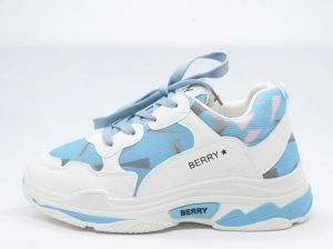 Berry Fashion Sneakers for women