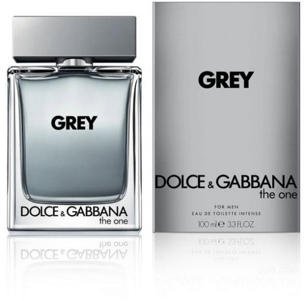 36170f22bb1 Dolce   Gabbana Grey For Men 100ml - Eau de Toilette