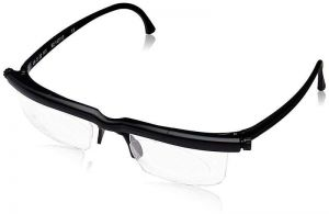 ee0d43b569 Adjustable Variable Focus Eyeglasses Unisex Best Computer Reading Driving  Glasses Myopia Eye Glasses