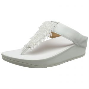 78c51614a74 FitFlop Rumba Toe-Thong Sandals For Women
