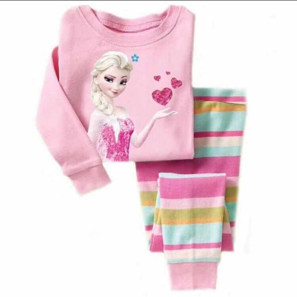 Cotton sleepwear for girls have size 71bacb0ff