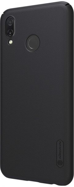 pretty nice 01f50 53775 Nillkin Frosted Shield Back Cover Huawei Honor Play, Black