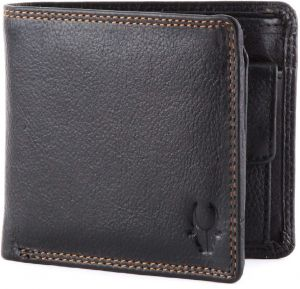 b8feebb26a WildHorn Genuine Leather Hand-Crafted Bifold Wallet