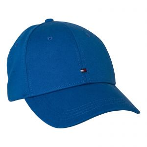 6ebaca18a4e Tommy Hilfiger Baseball Cap for Men - Blue