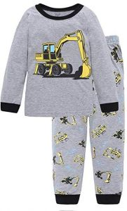 2c6ed3313 Sale on holiday family pajamas baby toddler unisex naughty or nice 2 ...