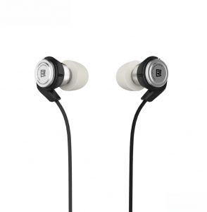 Remax Hybrid Earphone Black In Ear Stereo Wired Moving Coil Balance Armture With Mic Mobile Phone Headset For Xiaomi Samsung Rm 800md Buy Online Headphones Headsets At Best Prices In Egypt