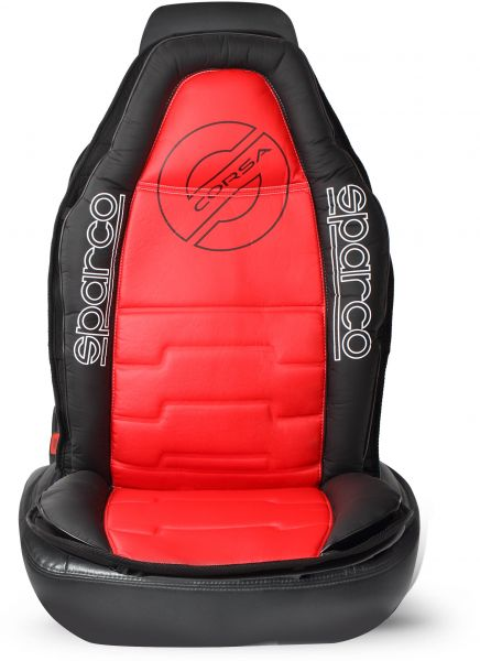 Sparco Backrest Car Seat Covers