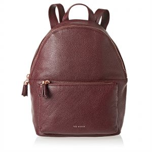 ccfa4a79a510 Ted Baker Fashion Backpack For Women - Red