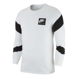 2f213d292b6bc9 Nike Sportswear Long Sleeve Culture Air 2 Long Sleeve T-Shirt For Men