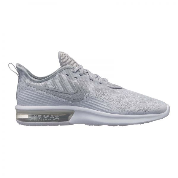 a04bcc2e66 Nike Air Max Sequent 4 Sports Sneakers For Men   KSA   Souq