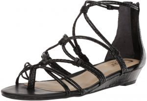 fe69cfbf201 Circus by Sam Edelman Women s Angel Wedge Sandal